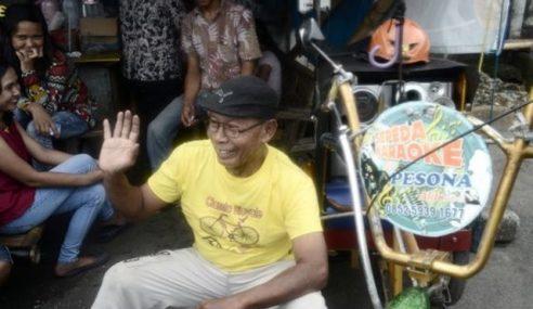 Nyanyi Di Mana Sahaja, Karaoke Jadi Kegilaan Di Indonesia