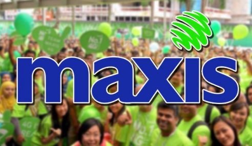 Lebih Sejuta Pelanggan Dilapor Tinggalkan MAXIS