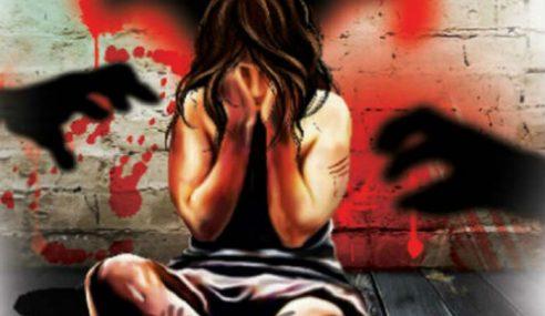 Banduan Pondan Seksi Pilu Dirogol 2,000 Kali Dalam Penjara