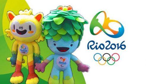 RTM Hos Rasmi Olimpik 2016 Tawar 500 Jam Siaran