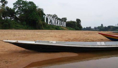 6,509 Akaun Pengguna Di Temerloh, Lipis Terjejas Akibat El-Nino