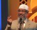 Video: Dr. Zakir Naik 'Sekolahkan' Pelajar Perubatan