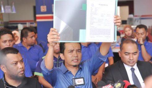 Wakil Pekerja Rayani Air Tolak Jawatan CEO Yang Ditawarkan