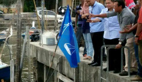PRK Sungai Besar Penentu 'Kekuatan' PAS Dan PAN
