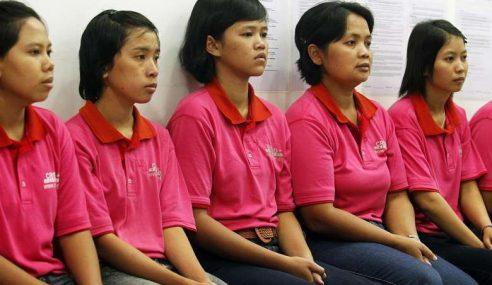 Timor Leste Sedia Bekal Amah Ke Malaysia