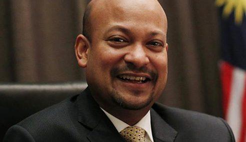 Ahli Lembaga Pengarah Baharu 1MDB, Arul Kekal Presiden