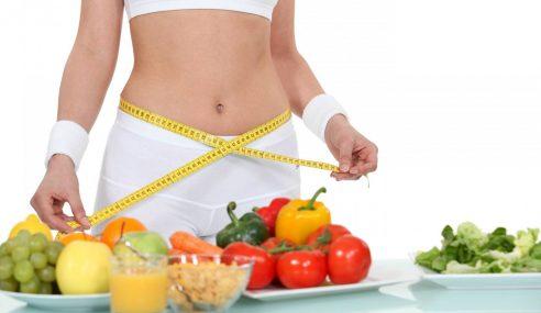 Nak Bakar Kalori Dengan Cepat? Buat 5 Perkara Ini