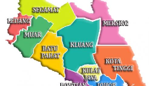 Johor Tepu Siaran Radio, Terbaharu Kool FM
