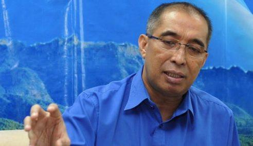 Salleh Anggap Dakwaan Rasuah PKR Terhadap K'jaan Selangor Hanya 'Auta'