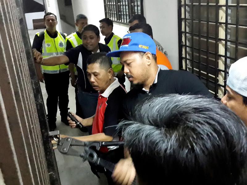 DBKL Rampas 225 Unit Rumah PPR, Perumahan Awam