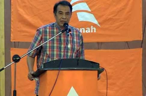 PAN Kelantan Ulang Tawaran Jawatan Pengerusi Negeri Kepada Husam