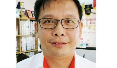 ADUN Aulong Tarik Saman Terhadap Speaker DUN Perak