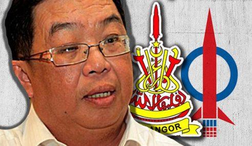 ADUN DAP Seleweng Dana Kerajaan Selangor!