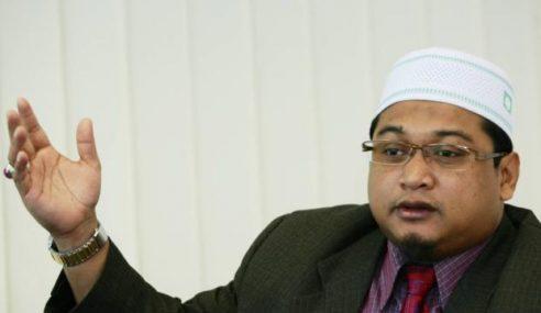 Pindaan Akta 355 Bukan Urusan Non Muslim – PAS