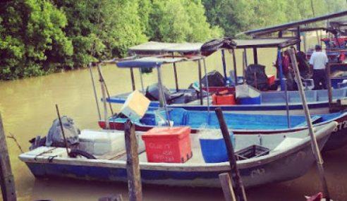 Nelayan Selangor Dakwa Kena Bayar Caj Tambat Sampan Di Jeti