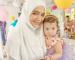 Diana Amir Kini Sah Hamil Cahaya Mata Kedua