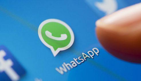 WhatsApp Problem Pengguna iPhone? Cuba Buat Begini