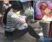 Wanita Dipuji, Sanggup Susukan Bayi Ditinggalkan Tepi Jalan