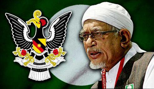 PRN: PAS Seru Ahli Tolak DAP Perintah Sarawak