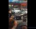 Video: Range Rover Hentam Jaguar Halang Laluan