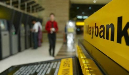 Perkhidmatan ATM, Laman Web Maybank Tergendala Hujung Minggu Ini