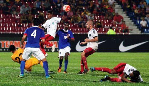 Malaysia Membenam Timor Leste Semalam