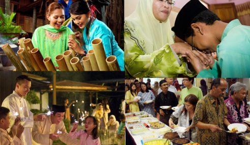 Video: 8 Cara Sambut Aidilfitri Menurut Ajaran Islam