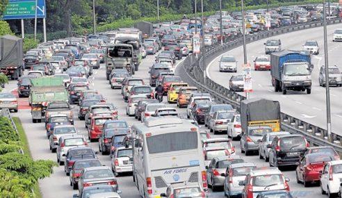 Info & Tip Pemanduan Berguna Ketika Balik Kampung