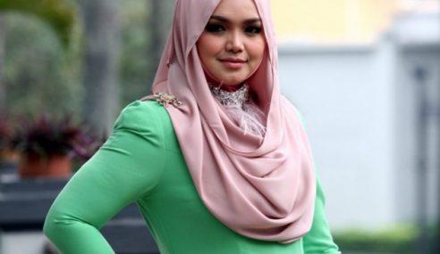 Rindu Berniaga Kuih, Siti Mahu Buka Gerai Depan Rumah