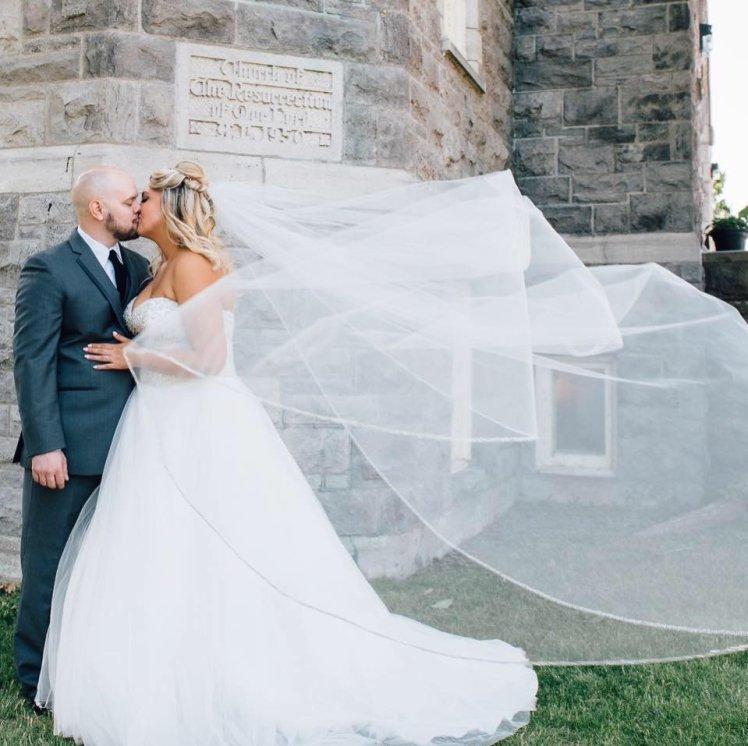 Tangguh Majlis Kahwin, Bagi Anak Minum Susu Dulu
