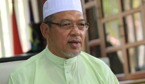 Penyertaan Husam Dalam PAN Tak Jejaskan PAS