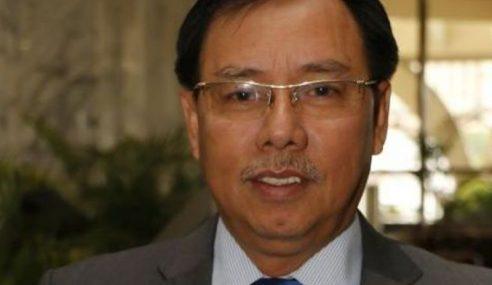 BN Sarawak Perlu Bincang Isu Adun Tanpa Parti