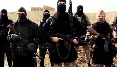 Jangan Pandang Rendah, Militan Daesh Sudah Bersedia!