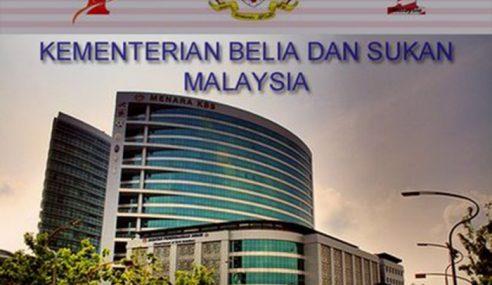 Kes KBS: Mahkamah Tetapkan Perbicaraan 31 Okt Ini