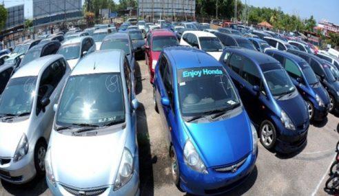 Kastam Sita Lebih 100 Kereta Klon, Kerugian Cukai RM8 Juta