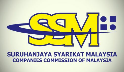 SSM Senarai Hitam Pengarah 56 Syarikat Pelaburan Haram