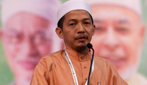 Pakatan Disantau Mabuk 'Road To Putrajaya' – PAS