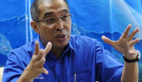 Penduduk Sabah Jangan Terikut Budaya Demo Jalanan