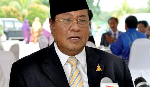 Keadaan Politik Selangor Membimbangkan – Khalid
