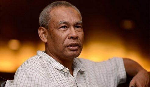 Musa Nafi Tuduh Polis Rasuah Seludup Senjata