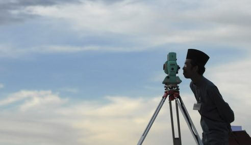 4 Julai: Tarikh Lihat Anak Bulan Syawal