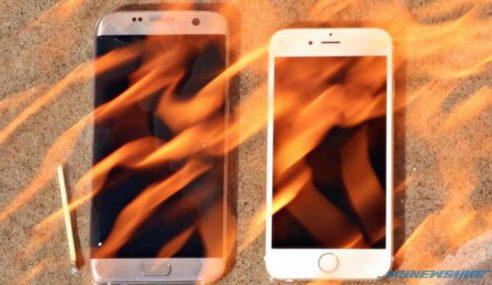 Faktor Smartphone Jadi Panas Dan Cara Mudah Cegahnya