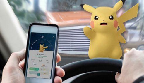 Pokemon Go Masih Belum Boleh 'Go' Di Malaysia