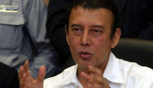 Rahim Thamby Chik Ancam Saman Mat Sabu