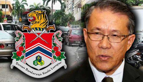 Caj Naik Galak Pengangkutan Awam – Datuk Bandar KL