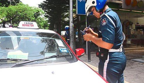 DBKL Tawar Kadar Khas Kompaun Trafik Bermula 6 Ogos