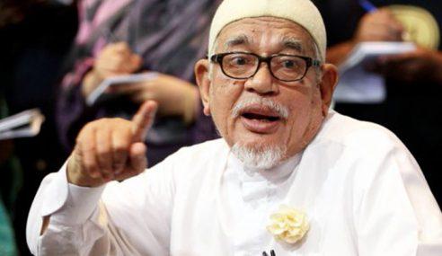 PAS Tolak Kerjasama Dengan Pakatan, Mahathir