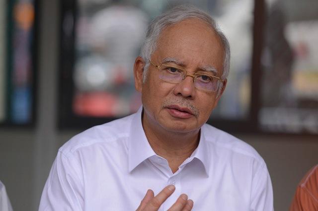 Najib Ucap Takziah Atas Kemangkatan Raja Bhumibol