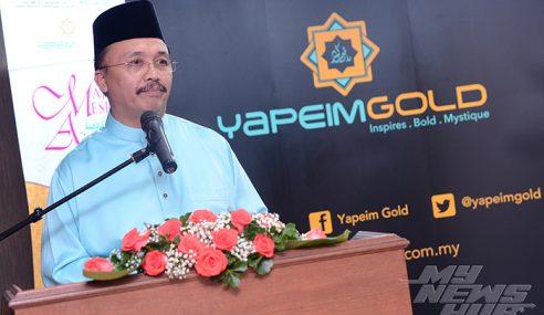 Premis YaPIEM Gold Dibuka Di Jakel Mall Tawar Happy Hours
