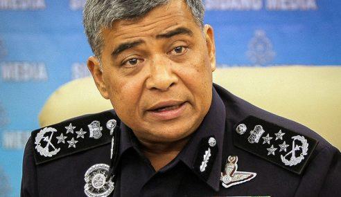 1MDB: PDRM Mohon Ambil Keterangan Saksi Di AS